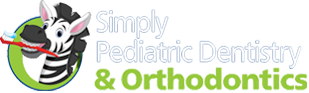 Simply Pediatric & Orthodontics Dentistry logo